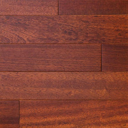 Brazilian Cherry Select and Better 1.3mm Wear Layer Click Flooring