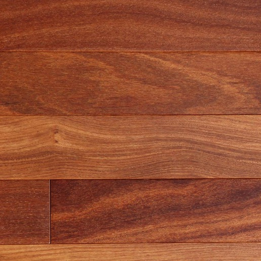 Cumaru Select 2mm Wear Layer Engineered Prefinished Flooring