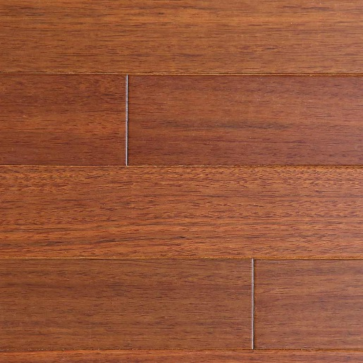Angelique Mahogany Select and Better Prefinished Flooring