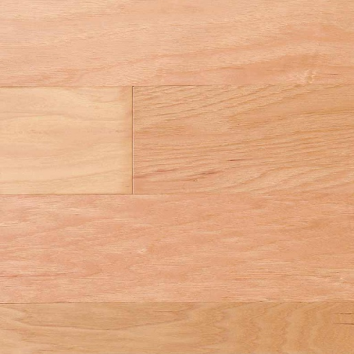 Hickory Rustic 1.3mm Wear Layer Click Flooring