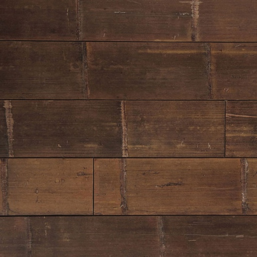 Bamboo Select and Better 6mm Wear Layer Engineered Prefinished Flooring