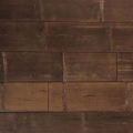 Bamboo - Pressed - Moso Bark Engineered Prefinished Flooring