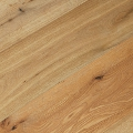 White Oak Cabin Floor Engineered Prefinished Flooring