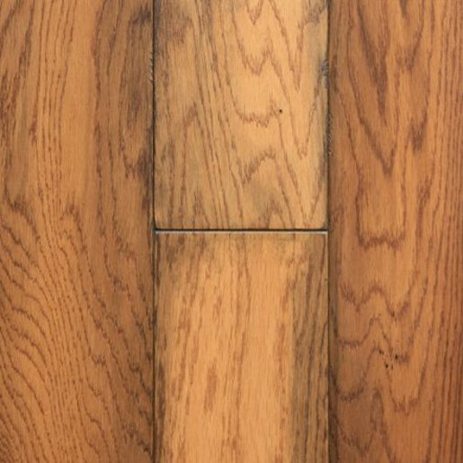 White Oak Select 1.2mm Wear Layer Engineered Prefinished Flooring