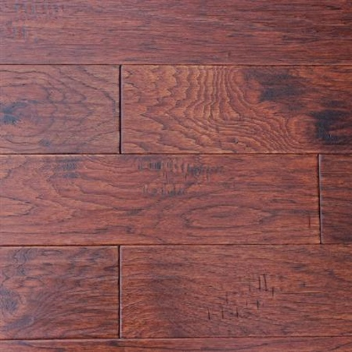 Hickory Cabin Grade 1.5mm Wear Layer Engineered Prefinished Flooring