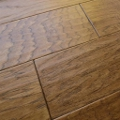 Hickory Smoked Engineered Prefinished Flooring