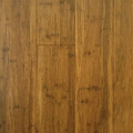 Strand Bamboo Carbonized Engineered Flooring