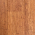Strand Bamboo Light Carbonized Engineered Flooring
