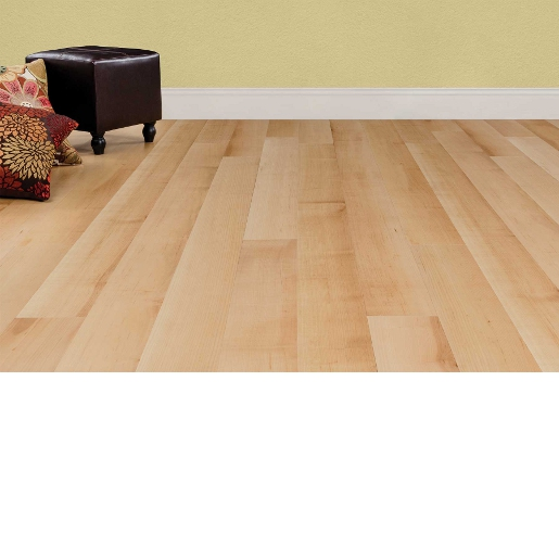 Maple Select 3mm Wear Layer Engineered Prefinished Flooring