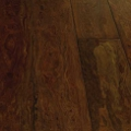 Poplar Tobacco Solid Strand Prefinished Flooring