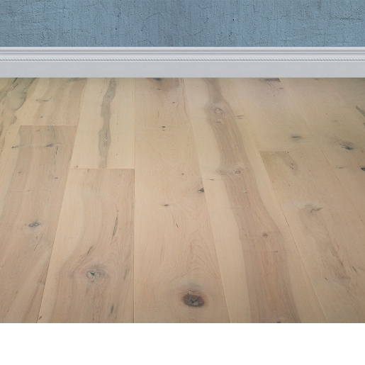 Maple Rustic 3.2mm Wear Layer Engineered Prefinished Flooring