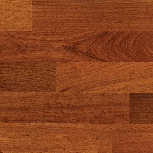 Caribbean Cherry Select 3mm Wear Layer Engineered Prefinished Flooring