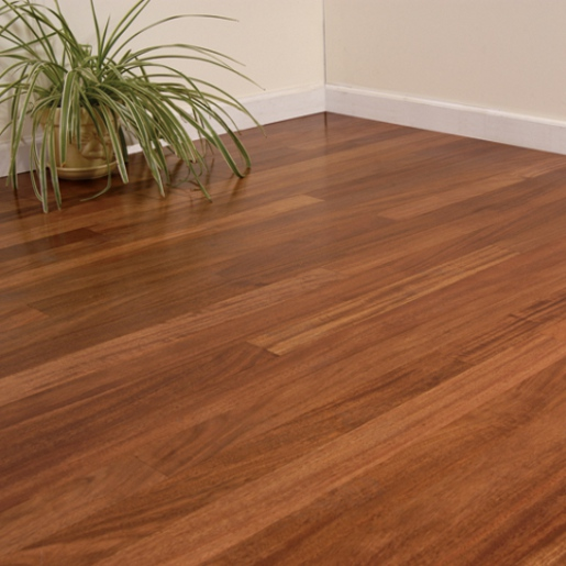 Royal Mahogany Select 3mm Wear Layer Engineered Prefinished Flooring