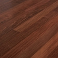 Santos Mahogany Natural Engineered Prefinished Flooring