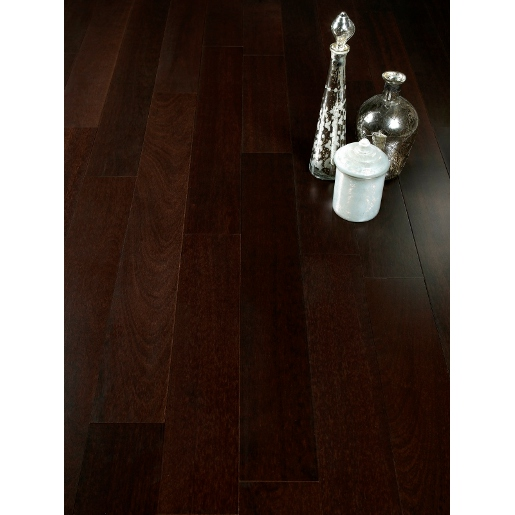 Brazilian Cherry Select and Better Prefinished Flooring
