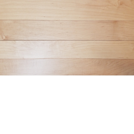 Maple Character Grade 3mm Wear Layer Engineered Prefinished Flooring