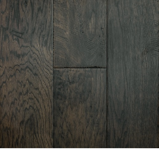 Hickory Character Grade 1.8mm Wear Layer Engineered Prefinished Flooring