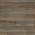 Maple - Onata - Szary Prefinished Wall Panels