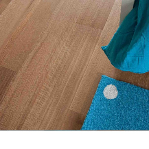 White Oak Select and Better Unfinished Flooring