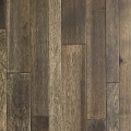 Hickory Dark Gray Prefinished Flooring