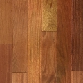 Santos Mahogany Natural Prefinished Flooring