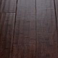 Bamboo - Dark Havana Engineered Prefinished Flooring