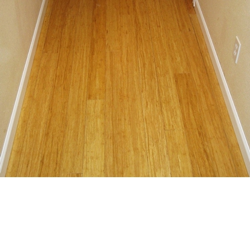 Strand Bamboo 4mm Wear Layer Engineered Prefinished Flooring