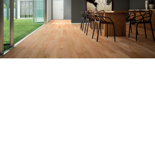 Amendoim Clear Grade 0.6mm Wear Layer Engineered Prefinished Flooring