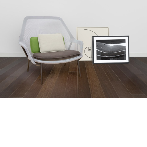 Tauari Select and Better Prefinished Flooring