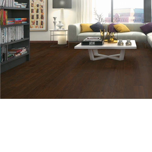 Ipe Select and Better Prefinished Flooring
