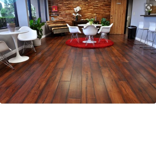 Maple Character Grade 2mm Wear Layer Prefinished Flooring