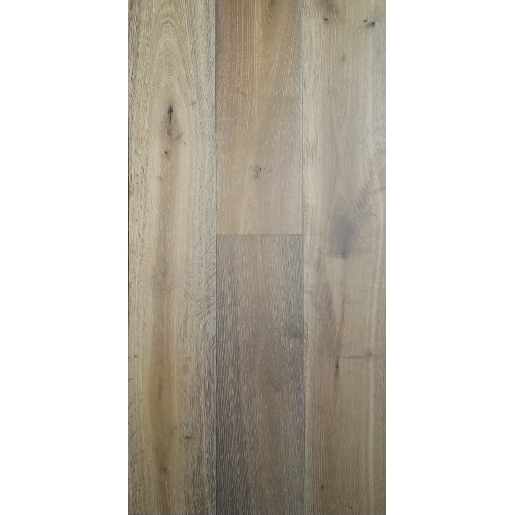 White oak coastal dune beach grass 3 4 x 7 1 2 x 2 6 for Engineered wood floor 6mm