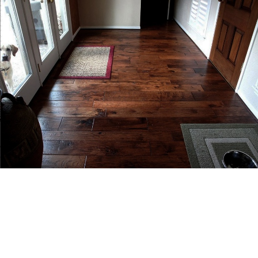 Hickory Select 2mm Wear Layer Prefinished Flooring