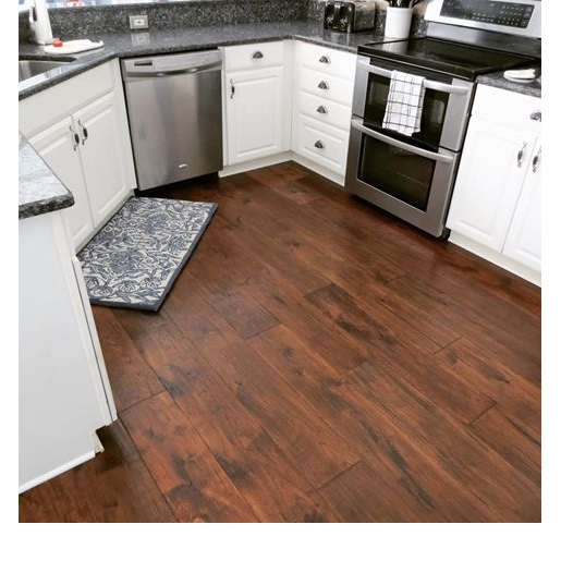 Hickory Select 2mm Wear Layer Prefinished Flooring ...