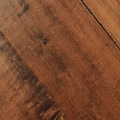 Maple - English Pub - Brandy Wine Prefinished Flooring