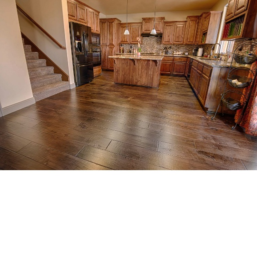 Maple Select 2mm Wear Layer Prefinished Flooring