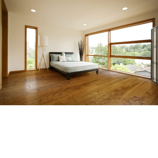 Birch Character Grade 1.5mm Wear Layer Prefinished Flooring