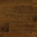Walnut - Reservoir Powell Waterproof Wood Floor w/ Sound Buffering Pad