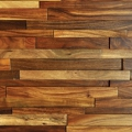 Acacia - Rowlock - Aspen Prefinished Wall Panels