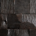 Hickory - Rowlock - Silverton Prefinished Wall Panels