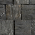 White Oak - Rowlock - Solvista Prefinished Wall Panels
