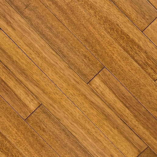 Prefinished Taun Solid Hardwood Flooring 5 8 X 4 3 4: Samoan Mahogany / Taun Toffee Prefinished Select 5917