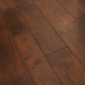 Hickory - Tuscan - Sienna Engineered Prefinished Flooring
