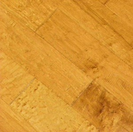 Maple Character Grade 1.5mm Wear Layer Prefinished Flooring