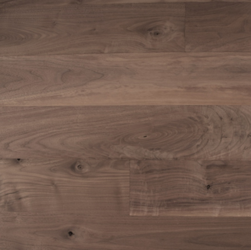 Walnut Natural Unfinished Flooring