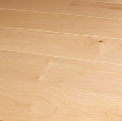 Maple #2 and Better Prefinished Flooring