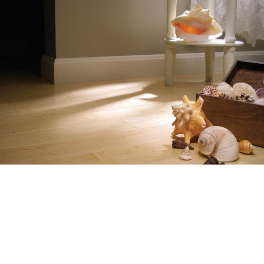 Maple Premium Prefinished Flooring