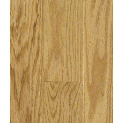Red Oak Premium Prefinished Flooring