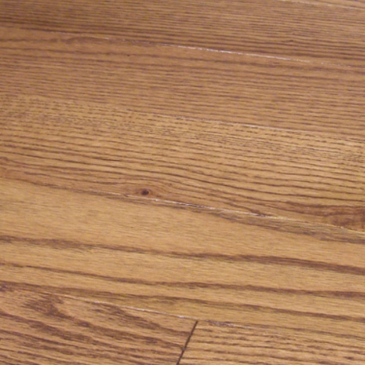 Red Oak #2 and Better Prefinished Flooring