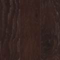 Hickory Canyon Brown Engineered Prefinished Flooring